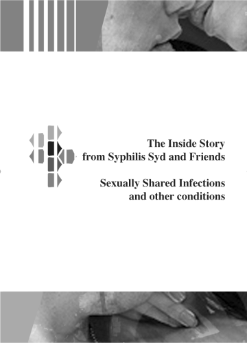 4TS - The Inside Story from Syphilis Syd & Friends(YPSSIBooklet) x10